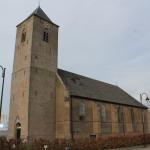 Kerk te Rouveen